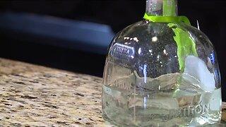 Coronavirus carryout alcohol