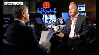 Sean Hannity remembers Rush Limbaugh: 'He was a great patriot'