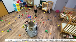 Pandemic spotlights child care industry stressors