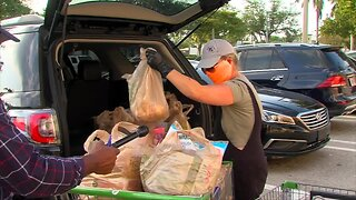 Delray Beach issues order to wear masks inside grocery stores, other businesses
