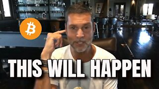 Raoul Pal - Bitcoin Is The Life Raft For The Coming Financial Collapse!