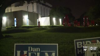 Sheriff's office investigates report of possible voter intimidation at St. Pete voting location, Pinellas SOE says