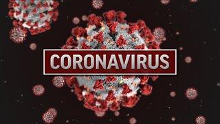 COVID-19 cases in Nevada latest