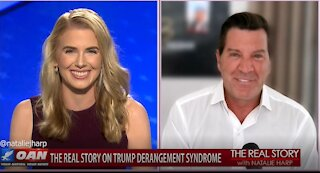 The Real Story - OAN Trump Derangement Syndrome with Eric Bolling