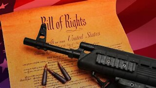 Live Free Podcasts / Biden Regime and Gun Control