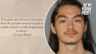 Former high school student charged for putting Hitler quote in yearbook
