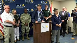 Governor warns residents to prepare for Michael