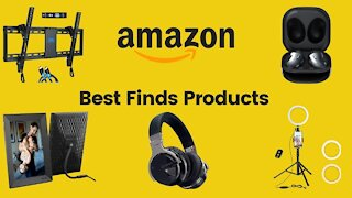 Top 5 Amazon Best Finds Products Must Have - Part 2