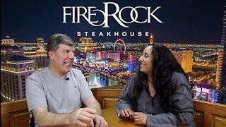 FireRock Steakhouse, Las Vegas