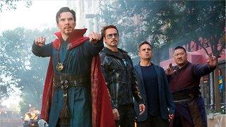 Marvel 'Avengers: Endgame' Posters Revealed
