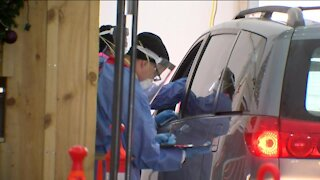 Health officials push for more COVID-19 testing
