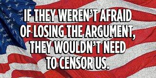 Biden Campaign The Source of Social Media Censorship!?!