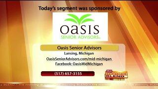 Oasis Senior Advisors - 8/13/20