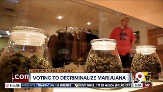 How far will Cincinnati City Council go to decriminalize marijuana?