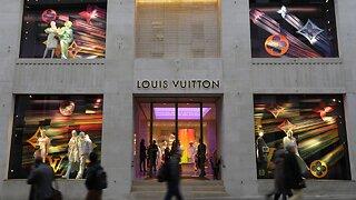 Louis Vuitton's Parent Company Will Start Making Hand Sanitizer