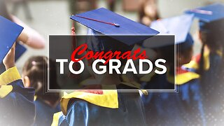 Congrats to Grads! Michael Torres