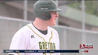 Class A District Baseball Highlights 5/4/19