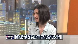 Tricks of the Trade: Buying and Selling Online