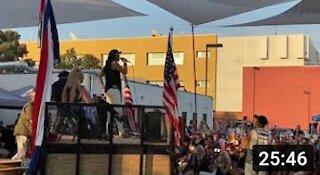 6.14.21 - Sacha Stone - Arise Freedom Tour - San Diego