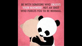 Be With Someone Who Enjoys [GMG Originals]