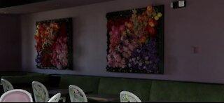 Pandemic restrictions affecting restaurants
