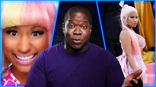 Nicki Minaj Is Super BASED!