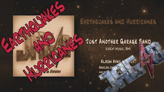 Earthquakes and Hurricanes
