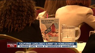 California Landlord Homeless Summit