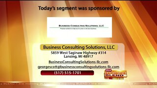 Business Consulting Solutions, LLC - 7/15/20