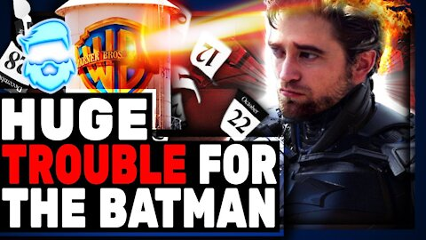 Terrible News For The Batman Movie! Warner Brothers HATES It & The Budget Is Out Of Control