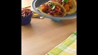 Crispy Cauliflower Tacos