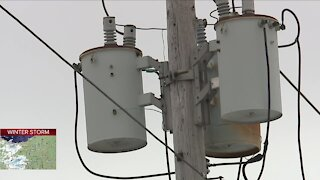 Power providers brace for winter storm