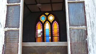 2 Churches - Abandoned (?)