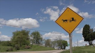Why low vaccination rates don't stop tourism in Holmes County