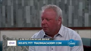 Online Trading Academy: Two Free Tickets