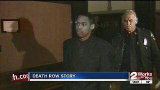 Death row story