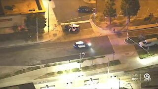 Two LA sheriff's deputies fighting for their lives after being ambushed