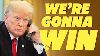 President Trump Calls Arizona Hearing