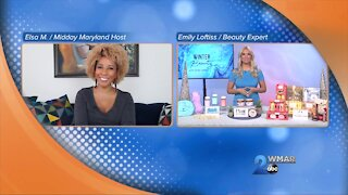 Winter Glam Tips with Emily Loftiss