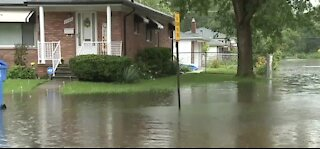 Neighborhoods hit with multiple floods fear impact of more storms