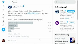 The great Easter Basket Debate: what's the best candy?
