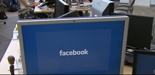 Facebook using tools to track spread of virus