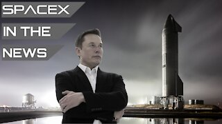 Elon Musk Shares His Biggest Starship Priorities   SpaceX in the News