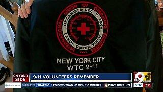 9/11 volunteers remember
