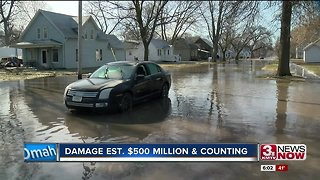 Flood Damage Cost