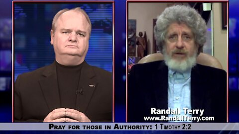 Pro-Life Movement Founder Randal Terry Speaks Truth On PIJN News