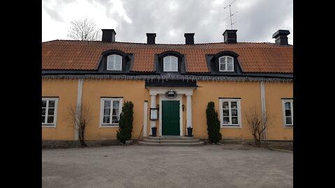 Paranova S03E04 Paranormal Undersökning Kumla Herrgård(Swedish)