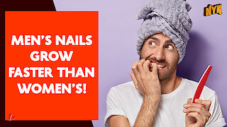 5 Interesting Facts About Nails That You Are Unaware Of