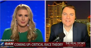 The Real Story - OAN California & COVID-19 with Carl DeMaio
