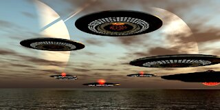 Mainstream Media Using UFO Report to Stir Arms Race